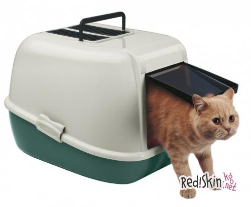 pet toilet training tray